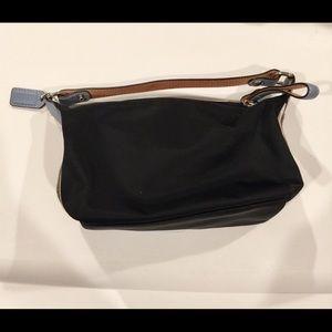 Coach Bags - Coach Mini Hampton Baguette Bag